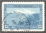 Canada Scott 242 Used VF