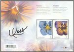 Canada Scott 2809 MNH S/S Signed (A11-5)