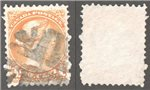 Canada Scott 35vi Used VF (P)