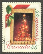 Canada Scott 1872 Used (Tree)