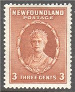 Newfoundland Scott 187 Mint VF