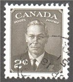 Canada Scott 285 Used VF