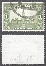 Canada Scott 159 Used VF (P)