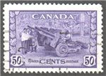 Canada Scott 261 Used VF