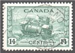 Canada Scott 259 Used VF