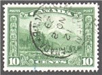 Canada Scott 155 Used VF
