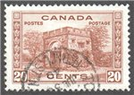 Canada Scott 243 Used VF