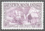Newfoundland Scott 270 Mint VF