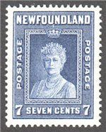 Newfoundland Scott 248 Mint VF
