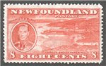 Newfoundland Scott 236 Mint VF (P14.1)