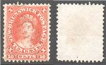 New Brunswick Scott 9 Used VF (P)