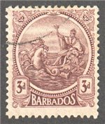 Barbados Scott 162 Used