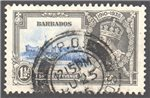 Barbados Scott 187 Used