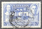 Barbados Scott 205 Used