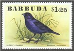 Barbuda Scott 242 MNH