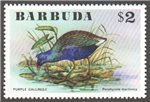 Barbuda Scott 243 MNH