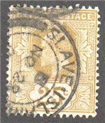 Ceylon Scott 186 Used