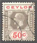 Ceylon Scott 209 Used