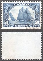 Canada Scott 158 Used VF (P)