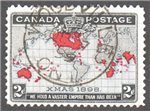 Canada Scott 85 Used VF
