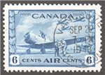 Canada Scott C7 Used VF