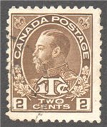 Canada Scott MR4a Used F