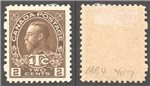 Canada Scott MR4i Mint VF (P)