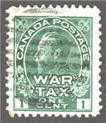 Canada Scott MR1 Used F