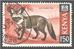 Kenya Scott 31 Used