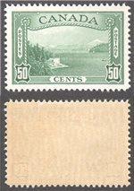 Canada Scott 244 Mint VF (P)
