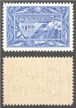 Canada Scott 302 Mint VF (P)