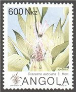 Angola Scott 872-5 MNH (Set)