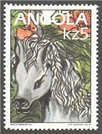 Angola Scott 790-2 Mint (Set)