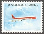 Angola Scott 858-9 MNH (Set)