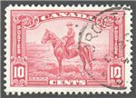Canada Scott 223 Used VF
