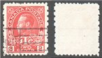 Canada Scott MR5 Used VF (P)