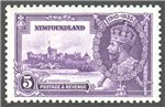 Newfoundland Scott 227 Mint VF