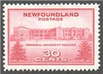 Newfoundland Scott 267 Mint VF