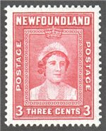 Newfoundland Scott 246 Mint VF