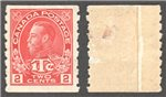 Canada Scott MR6i Mint VF (P)