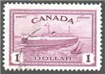 Canada Scott 273 Used VF