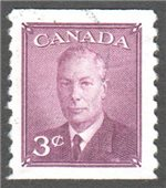 Canada Scott 296 Used VF
