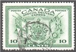Canada Scott E10 Used VF