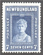 Newfoundland Scott 248 Mint F