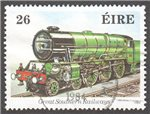 Ireland Scott 582 Used