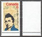 Canada Scott 539i MNH (P)
