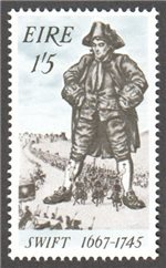 Ireland Scott 241 MNH