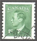 Canada Scott 297 Used VF