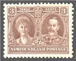Newfoundland Scott 147 Mint VF