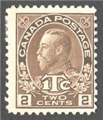 Canada Scott MR4i Mint F